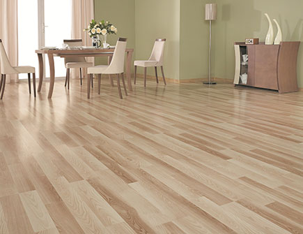 Sheet Vinyl MC Flooring